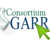 Logo GARR e immagine puntatore mouse