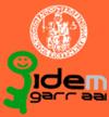 Logo IDEM e Federico II