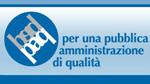 Logo sito www.qualitapa.gov.it