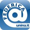 Logo del progetto Federica