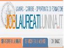 immagine del logo del sito joblaureati.unina.it