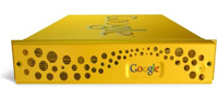 Logo google search appliance