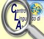 Immagine logo CLA e lente d'ingrandimento