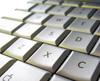 Immagine monitor e tastiera