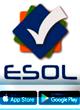 Logo ESOL