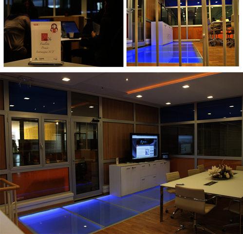 Centro di monitoraggio RIMIC, Monte Sant'Angelo, Centri Comuni