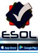 Logo App ESOL